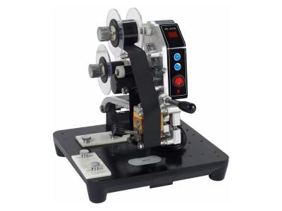 HP-241S Codificadora Manual de Termo-Impresión