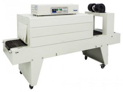 TCPE-5038  Túnel de Termoencogido para Polietileno PE, POF, PVC, PP
