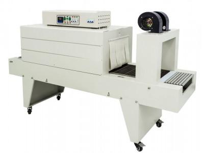 TCPE-6040  Túnel de Termoencogido para Polietileno PE, POF, PVC, PP